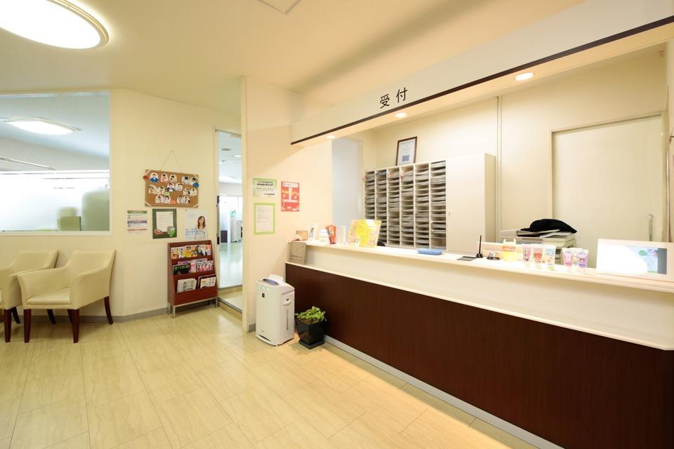 医療法人新生会 瓜破歯科診療所(歯科衛生士の求人)の写真:
