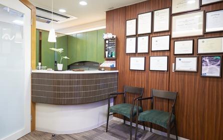 医療法人社団TEIS 中沢歯科医院の写真:顎関節症専門医として40年の実績がある歯科医院です。