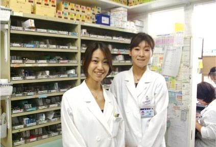 タツキクローバー薬局の画像