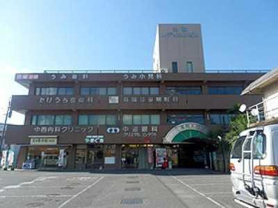 大賀薬局宇美調剤店(薬剤師の求人)の写真1枚目:大賀薬局宇美調剤店