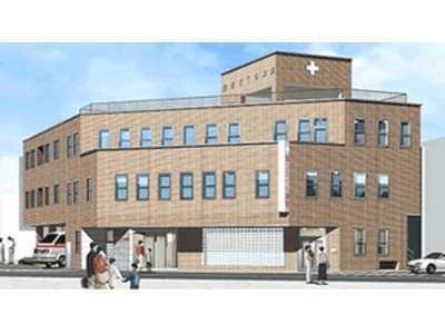 国立さくら病院の画像