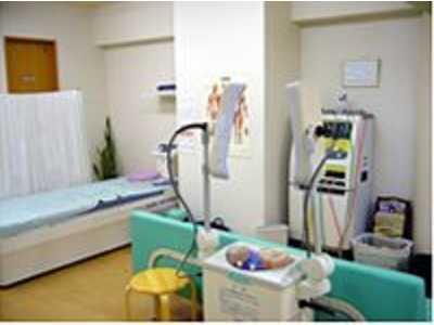 たかみち鍼灸整骨院の画像