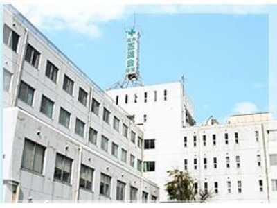 茨木医誠会病院の画像