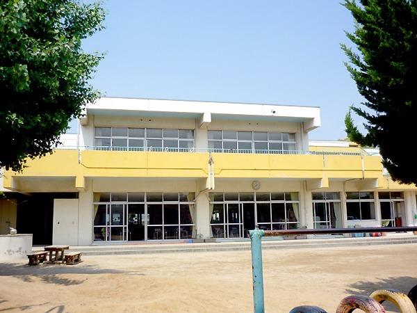 たかいし保育園の画像