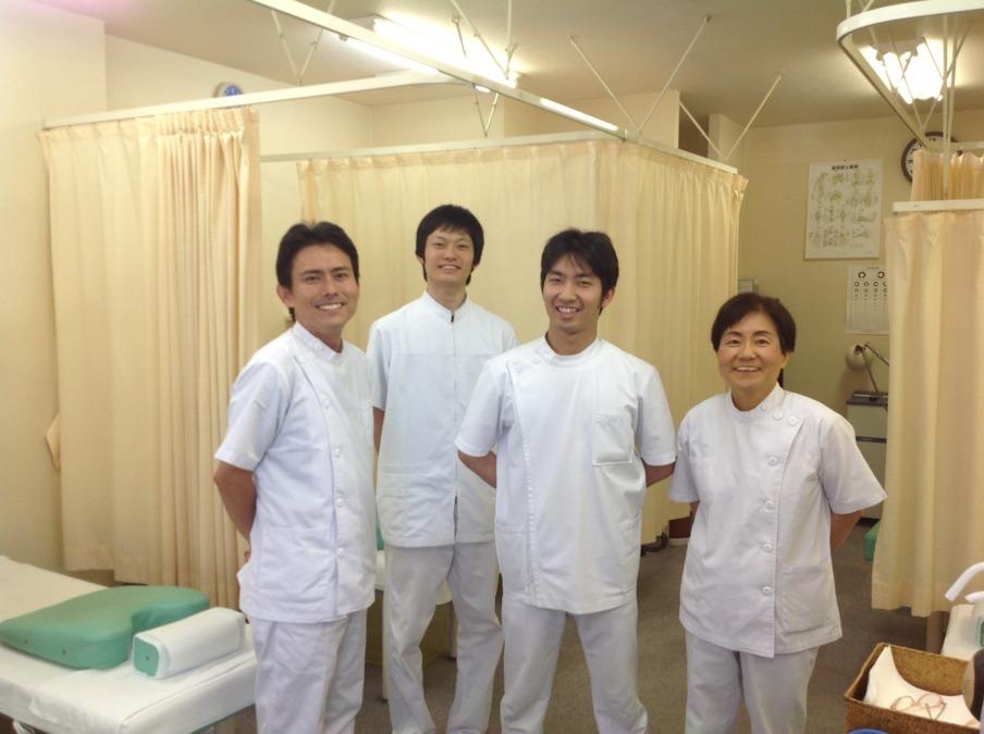 ふじわら鍼灸整骨院の画像