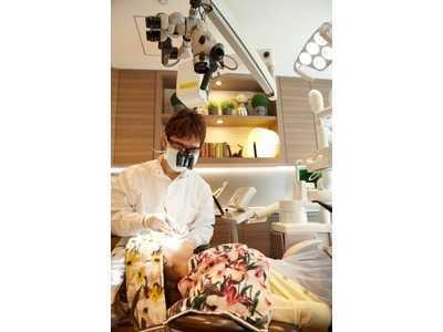ナチュラルクリニックOSAKA(歯科衛生士の求人)の写真3枚目:
