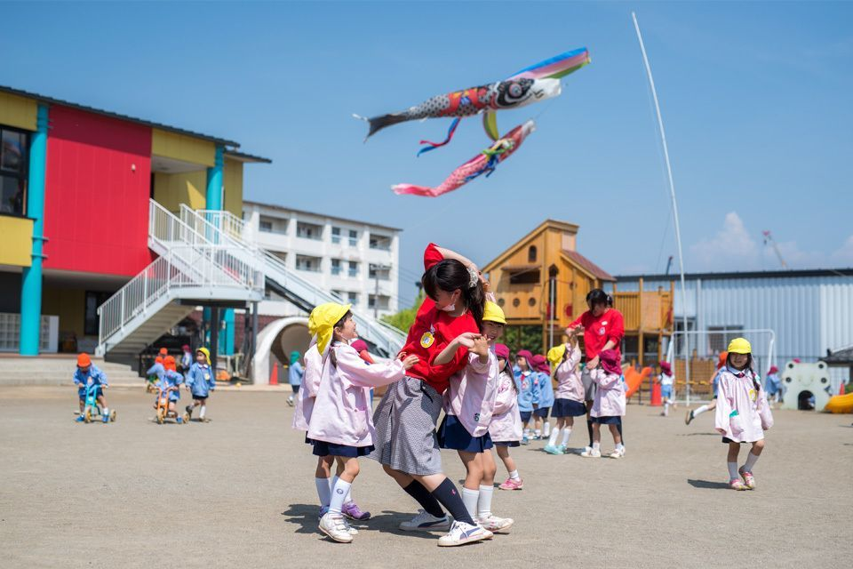 学校法人SEiRYO学園 習志野台幼稚園の画像