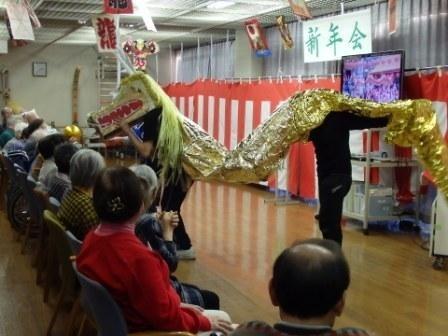 北新宿高齢者在宅サービスセンターの画像