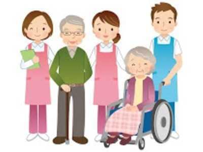 有料老人ホーム一期一会の画像