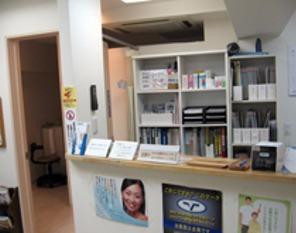 米山歯科医院の画像