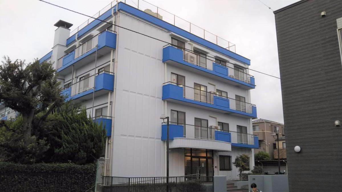医療対応住宅 ケアホスピス中原(医療事務/受付の求人)の写真: