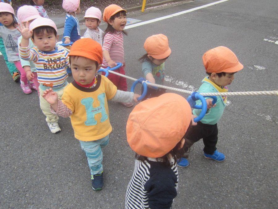 仙台荒井雲母保育園の画像