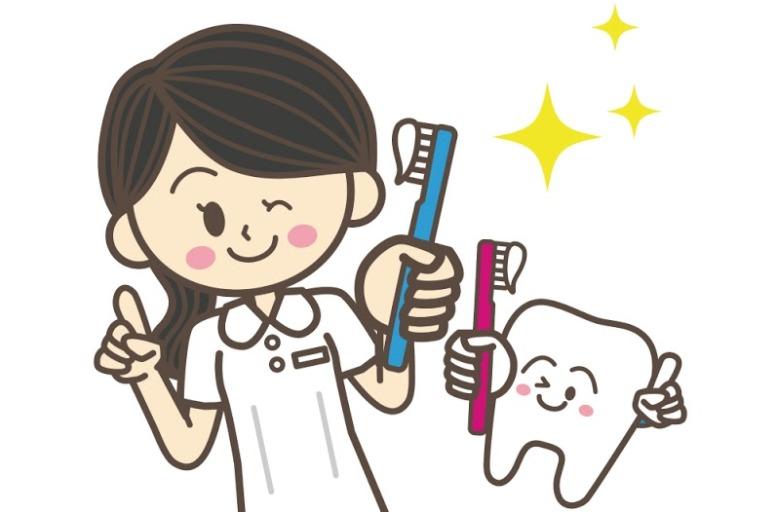川井歯科医院の画像