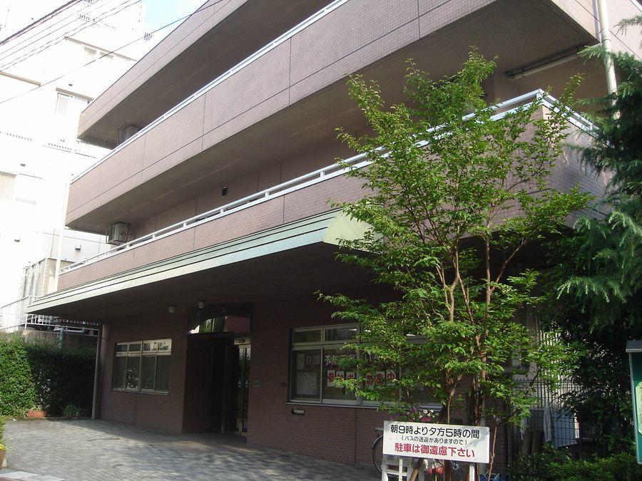 特別養護老人ホーム 寿園(看護師/准看護師の求人)の写真: