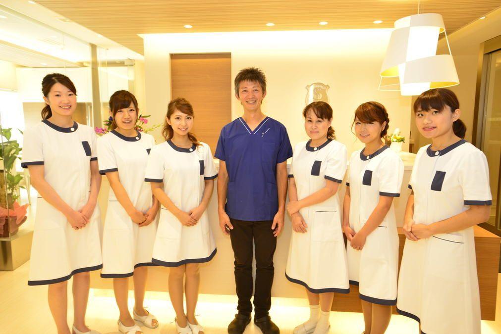 医療法人社団SSDC 静岡駅前歯科クリニックの画像