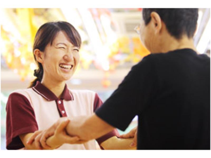 セントケア天草【訪問介護】の画像