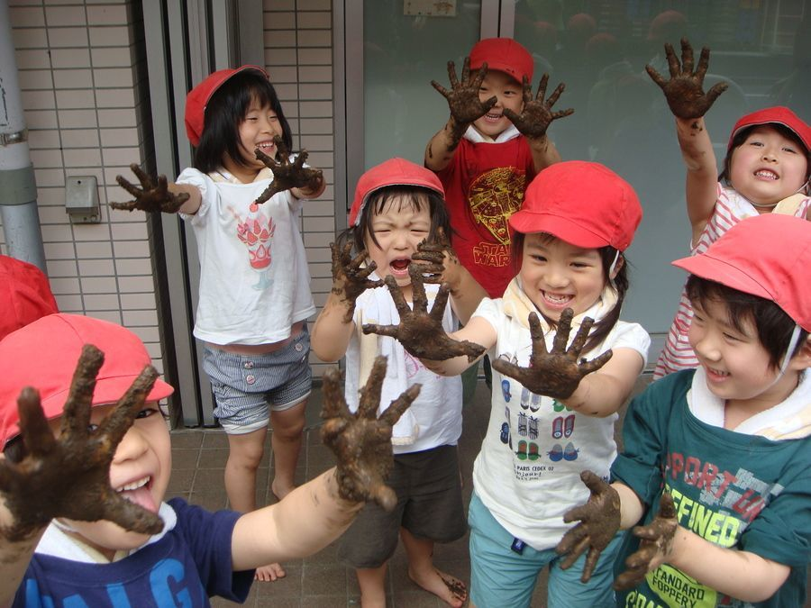 北新宿 雲母保育園(管理栄養士/栄養士の求人)の写真5枚目: