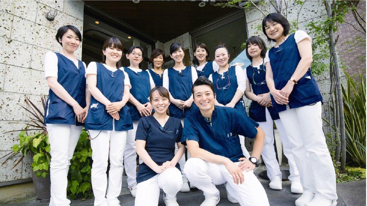 マリモ歯科矯正(歯科衛生士の求人)の写真: