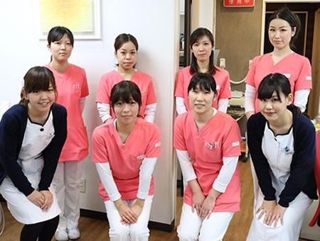 スガタ歯科医院(ホワイトエッセンス高松瓦町)の画像