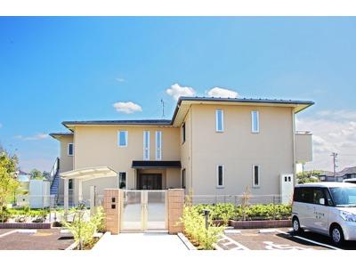 グループホーム いきいきの家松戸の画像