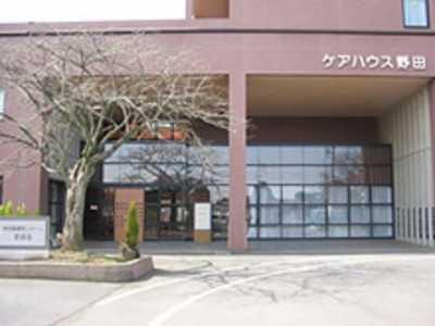 ケアハウス野田の画像