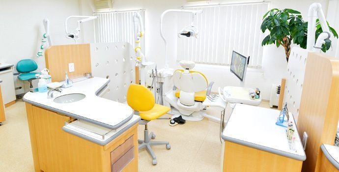矯正歯科じん歯科クリニックの写真1枚目:ストレスなく治療に取り組めます