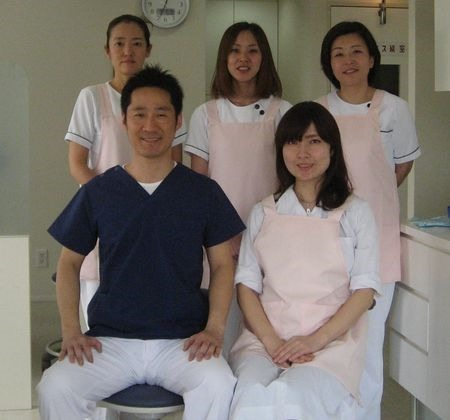 よだ歯科医院の画像