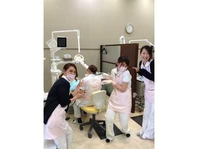 医療法人社団育昇会ソレイユ歯科クリニック(歯科衛生士の求人)の写真7枚目: