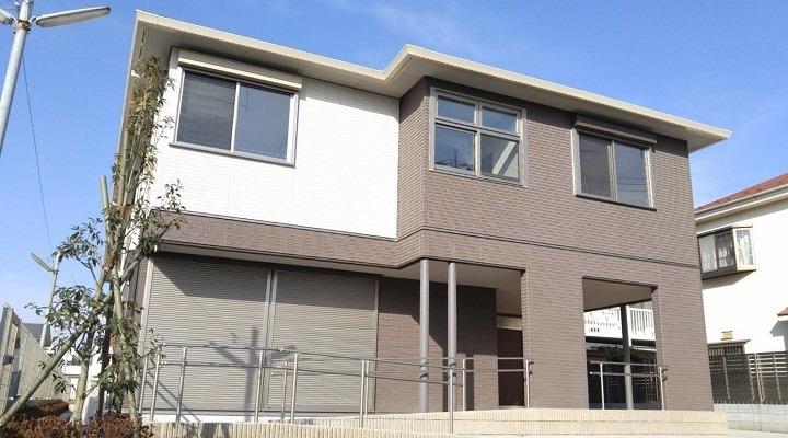 小規模多機能型居宅介護ケアセンターとこしえこぶし町の画像