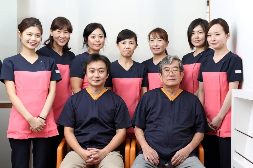 多田歯科の画像
