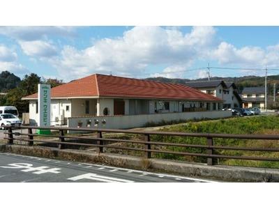 小規模多機能センター雲南(介護職/ヘルパーの求人)の写真1枚目:小規模多機能センター雲南の外観