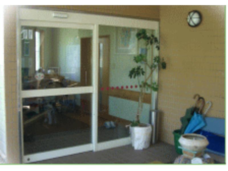 358デイサービスセンターの画像