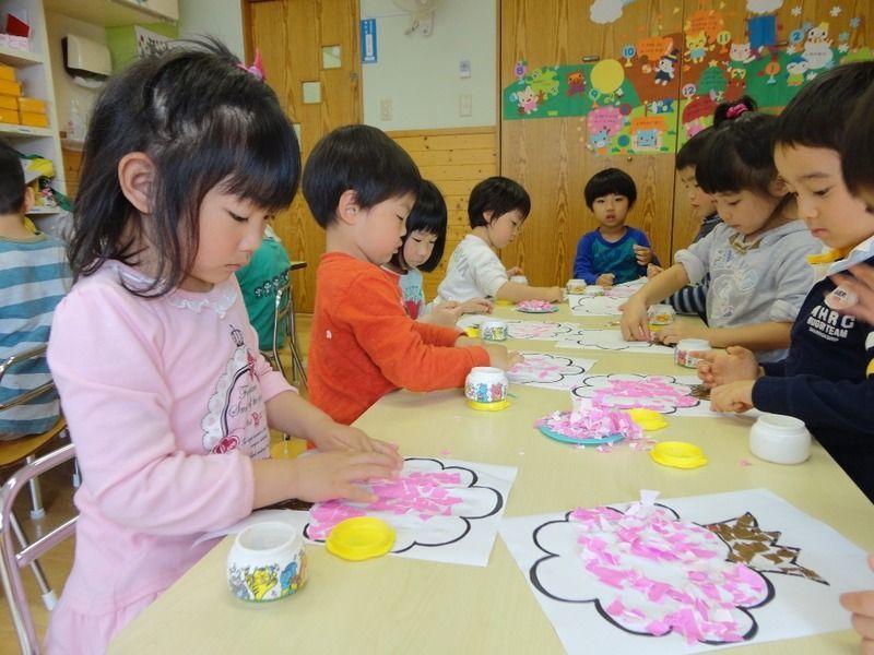 北新宿 雲母保育園(管理栄養士/栄養士の求人)の写真4枚目:
