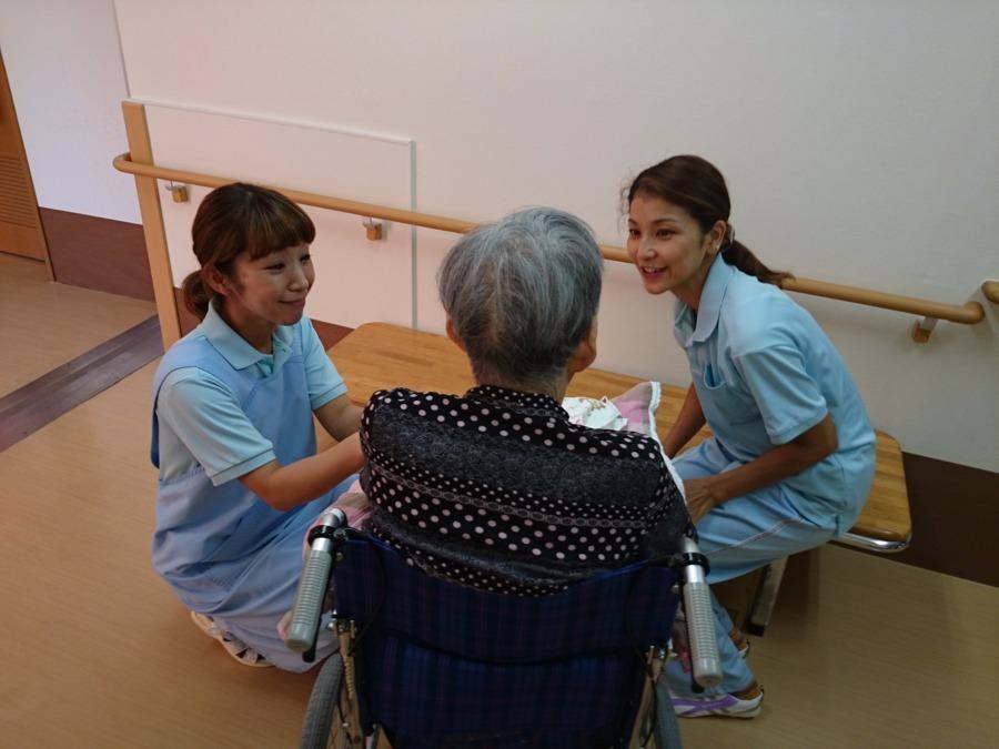 特別養護老人ホーム玲光苑【従来型】の画像