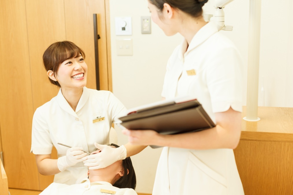 白神歯科医院(ホワイトエッセンス倉敷中島)の画像