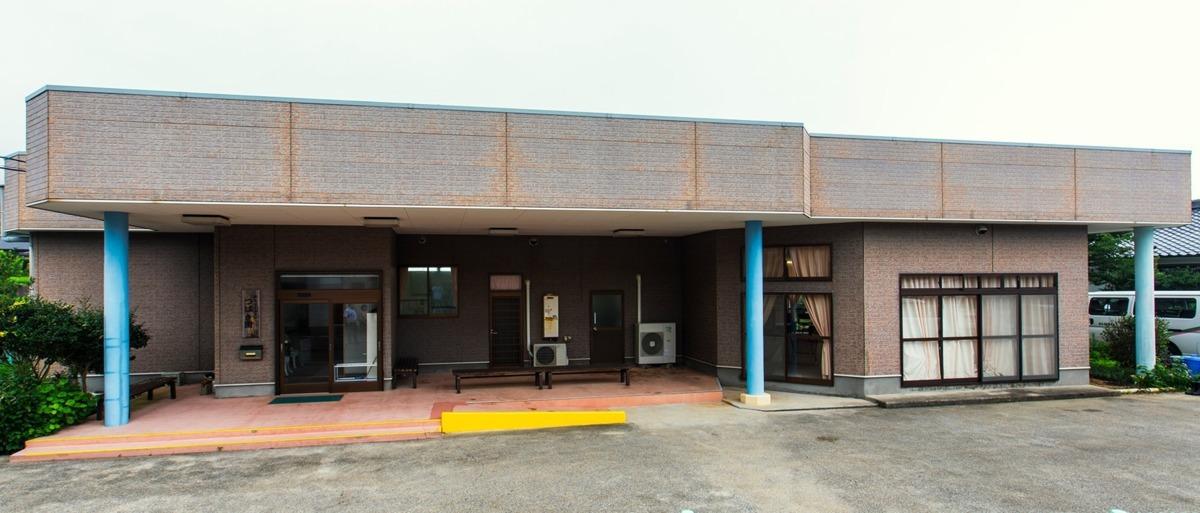 デイサービスセンター つばき園の画像