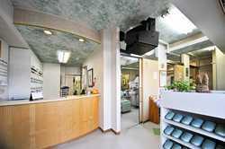 行橋グリーン歯科医院の画像