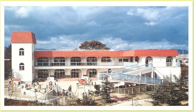 認定こども園玉川橋保育園の画像