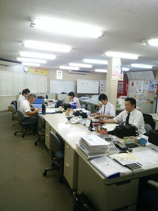 日晃薬品株式会社(登録販売者の求人)の写真:自分のペースで勤務可能です