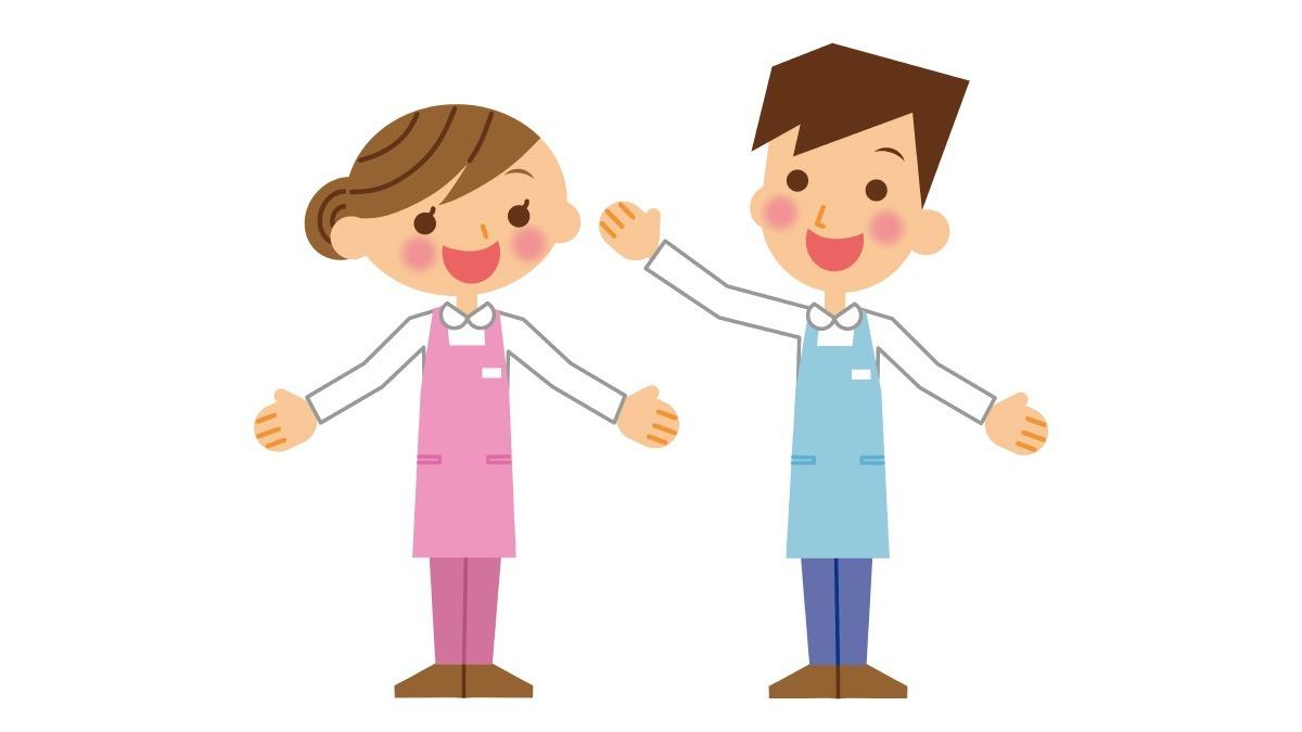 リラックスケアステーション(介護職/ヘルパーの求人)の写真:利用者様が笑顔になれるケアを心がけています