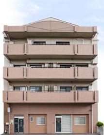 住宅型有料老人ホーム エル・ファミーユの画像