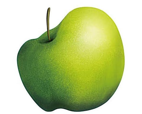 グリーンアップルケアの画像