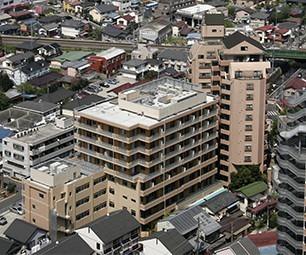 ライフ&シニアハウス所沢(東館)の画像