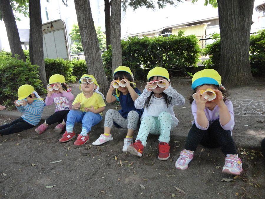北新宿 雲母保育園(管理栄養士/栄養士の求人)の写真6枚目: