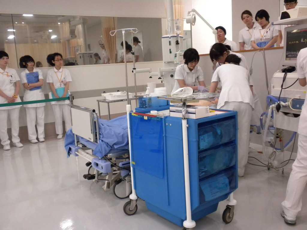 衣笠病院長瀬ケアセンター【訪問看護】の画像