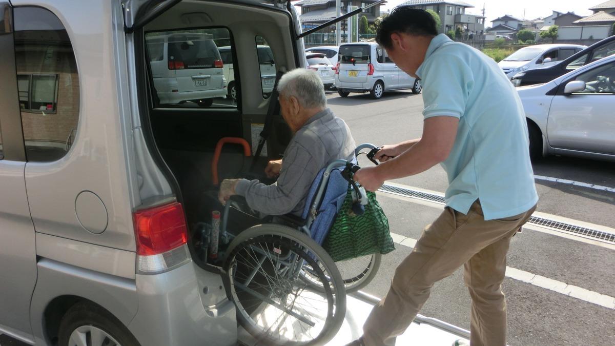 控除 医療 介護 タクシー 費