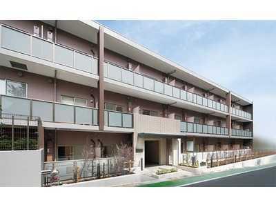 サービス付き高齢者向け住宅アイリスガーデンさいたま新都心の写真1枚目:あなたからのご応募をお待ちしています