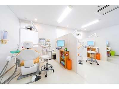 わたなべ歯科クリニック(歯科衛生士の求人)の写真1枚目: