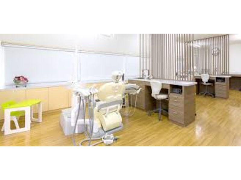 医療法人ぬかざわ歯科医院(ホワイトエッセンス郡山桑野)の画像