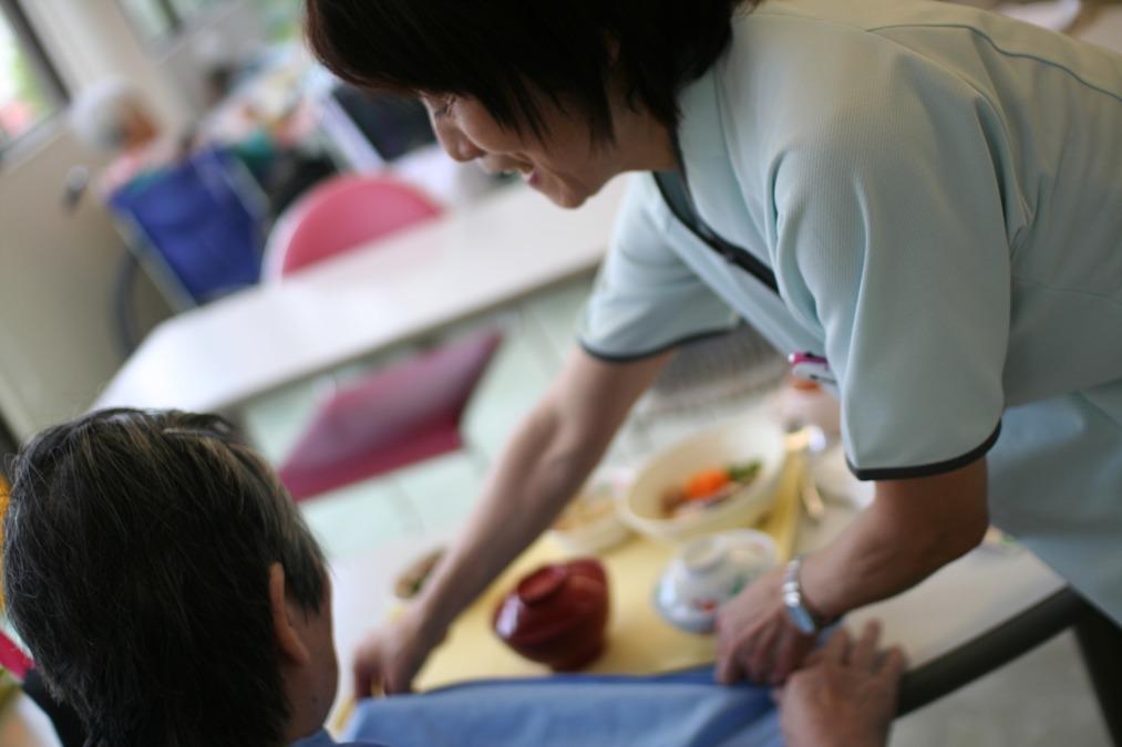 医療法人 眉山病院(看護助手の求人)の写真: